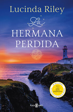 HERMANA PERDIDA, LA (SIETE HERMANAS 7)