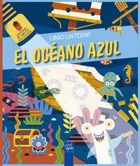 EL OCEANO AZUL