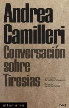 CONVERSACIÓN SOBRE TIRESIAS