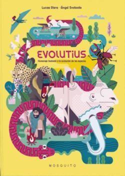 EVOLUTIUS