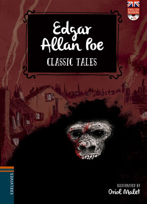 EDGAR ALLAN POE - CLASSIC TALES