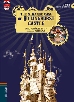 THE STRANGE CASE OF BILLINGHURST CASTLE
