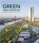 GREEN URBAN LANDSCAPE