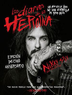 DIARIOS DE LA HEROINA, LOS
