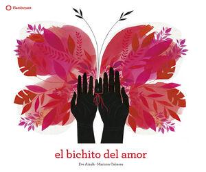 BICHITO DEL AMOR,EL