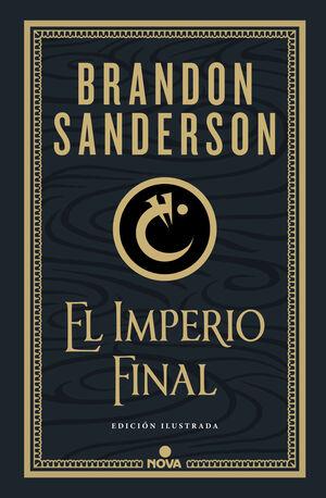 IMPERIO FINAL (MISTBORN ILUSTRADA 1)