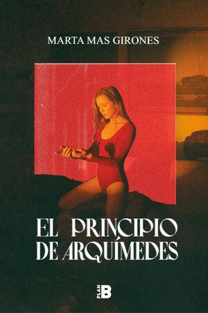 PRINCIPIO DE ARQUIMEDES, EL