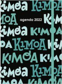 AGENDA ANUAL SEMANAL 2022 KIMOA