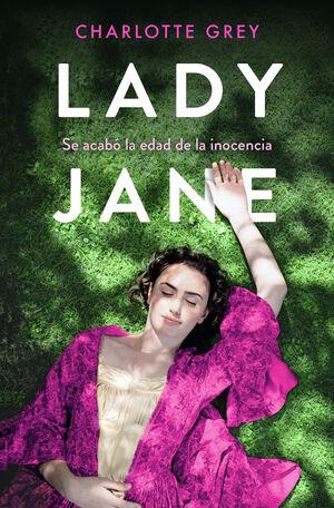 LADY JANE