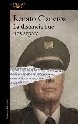DISTANCIA QUE NOS SEPARA, LA (DB)