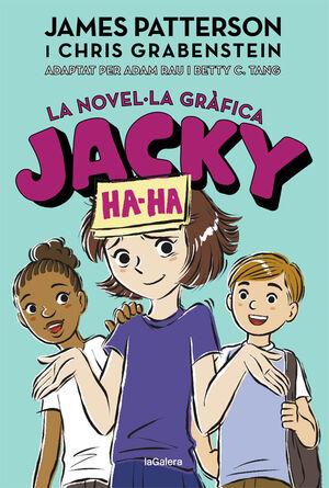 JACKY HA-HA 3. LA NOVEL·LA GRÀFICA