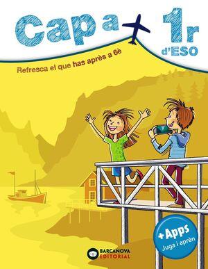 CAP A 1R D'ESO