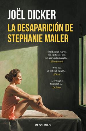 DESAPARICION DE STEPHANIE MAILER,LA