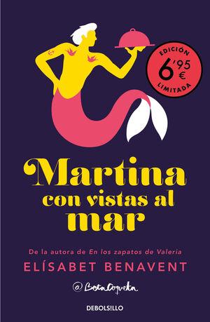 MARTINA CON VISTAS AL MAR (LIMITED)