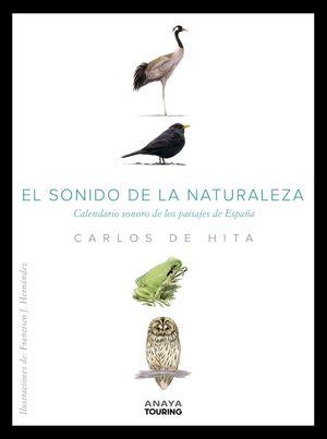 EL SONIDO DE LA NATURALEZA